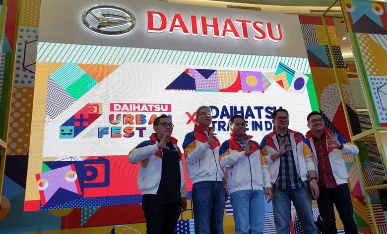 Foto: Daihatsu