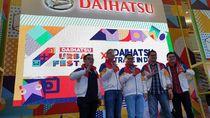 Weekend Kekinian ala Daihatsu Urban Fest Surabaya
