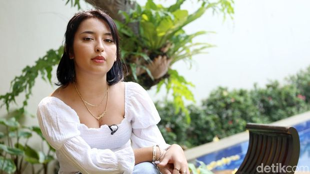 Di-calling untuk 'Habibie & Ainun 3', Jennifer Coppen Kegirangan