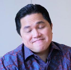 Erick Thohir Bakal Bongkar Pasang Bos BUMN hingga Tahun Depan