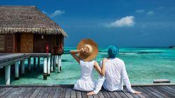 Parwisata Maldives yang Alon-alon Asal Klakon