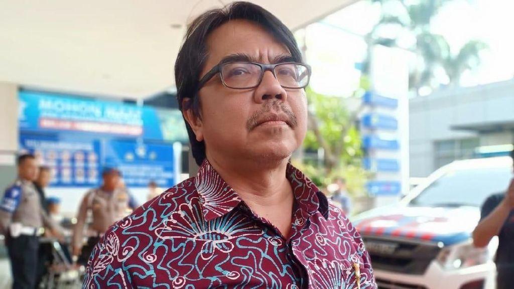 Sebut FPI Preman, Ade Armando Akhirnya Dilaporkan ke Polda Metro