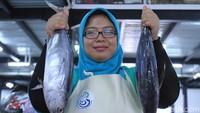 Pasar ikan ini dinamai Pasar Ikan Modern (PIM) Sabilulungan yang terletak di Jalan Raya Gading Tutuka, Kecamatan Soreang, Kabupaten Bandung.