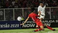 Dua Laga Tiga Gol, Fajar Fathur: Karena Kerja Sama Tim