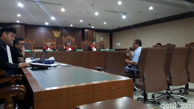 Cerita Nelayan Penyuap Gubernur Kepri: Urus Izin Harus Ada Biaya