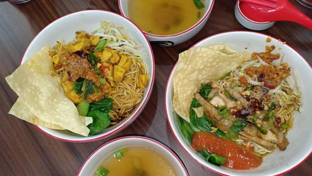 Dijamin Mantul! 5 Kafe di Jakarta Ini Punya Mie Ayam Enak