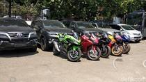 Duit Konsumen Dibelanjakan Motor Sport, Bos Akumobil Dibidik Pasal TPPU