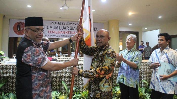 Foto: Jakarta Golf Club
