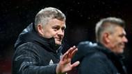 Solskjaer: Man United Sudah Lewati Masa Sulit