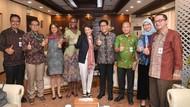 Mendes Ajak Bank Dunia Buat Tongkat Ajaib untuk Atasi Stunting