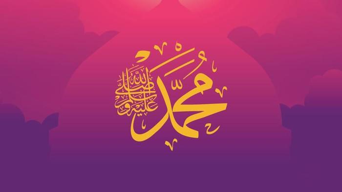 Kisah Nabi Muhammad Saw Dan Garis Suci Leluhur Rasulullah