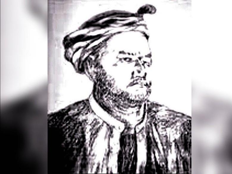 Siapa Himayatuddin Muhammad Saidi Penerima Gelar Pahlawan Nasional?