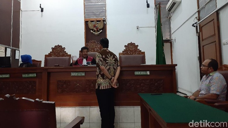 Praperadilan Imam Nahrawi Diputus Selasa Pekan Depan