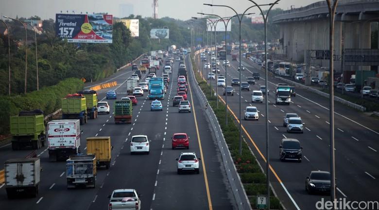 Sejumlah ruas tol akan mengalami penyesuaian tarif hingga akhir 2019.