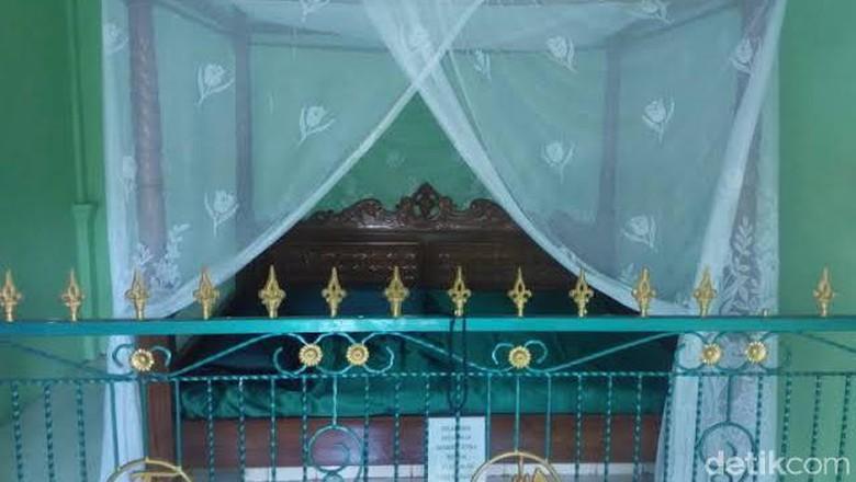 Makam Pangeran Wiraguna (Afif Farhan/detikcom)
