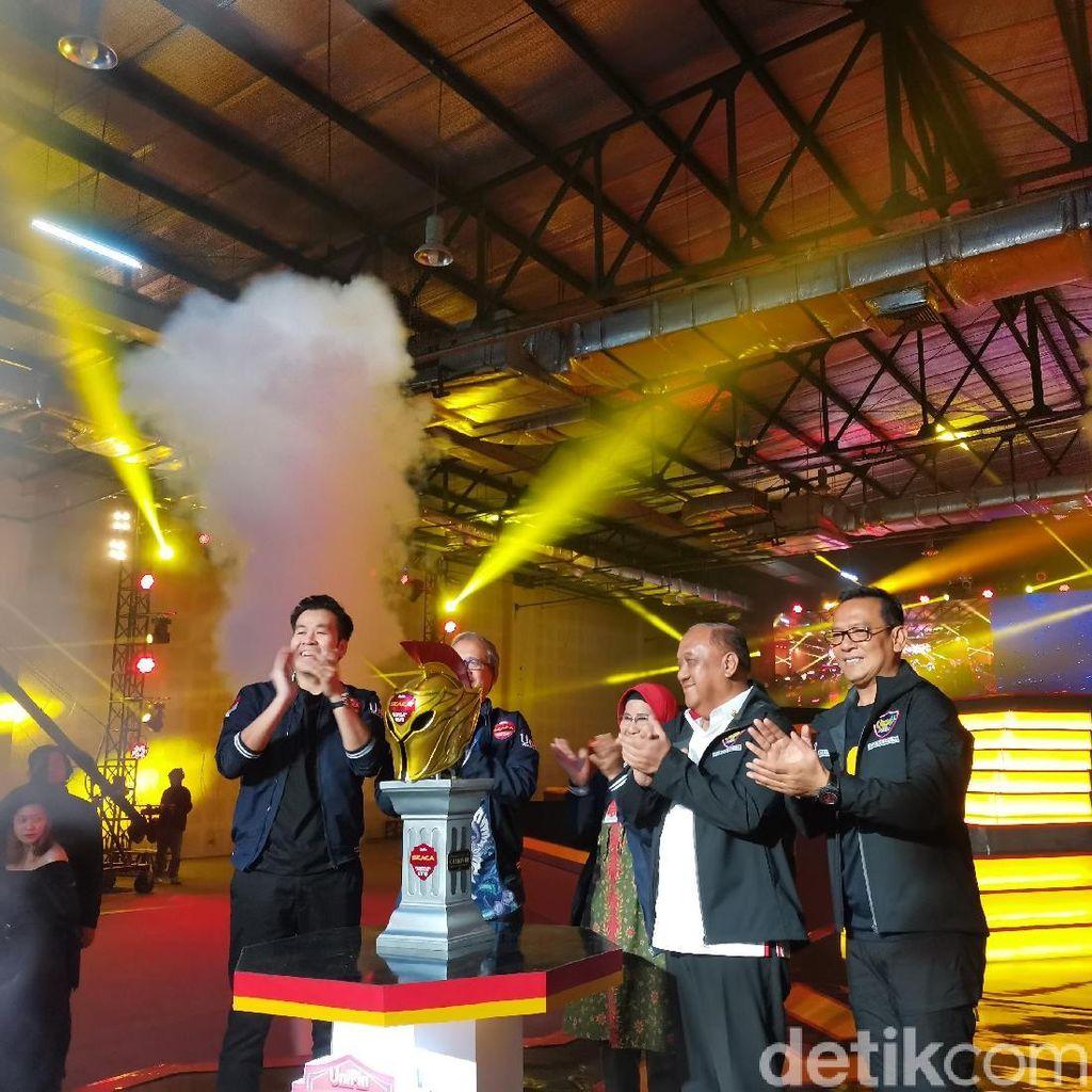 Lomba Free Fire, Dota 2 dan PUBG Ini Berhadiah Rp 2,4 Miliar