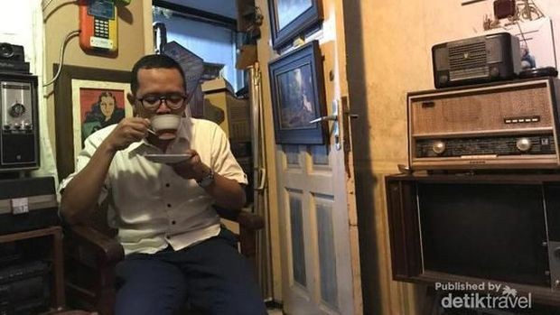 5 Tempat Wisata Akhir Pekan di Malang
