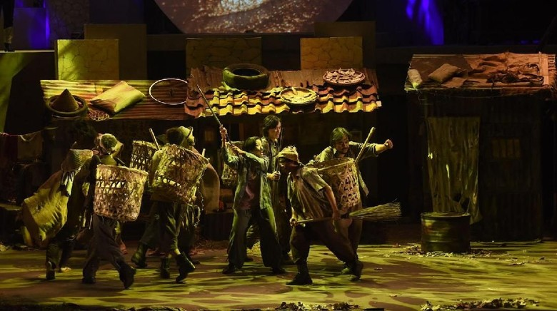 Foto: Istimewa/Teater Koma