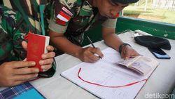 Orang RI di Kawasan Ini Pakai Paspor Khusus untuk ke Malaysia