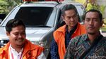 Eks Direktur Keuangan PT AP II Andra Agussalam Diperiksa KPK