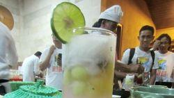 Resep Es Kuwut Khas Bali, Praktis dan Menyegarkan