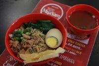 Pakar Bakmi Ini Sebut Jakarta Sebagai 'Kota 1.000 Bakmi'