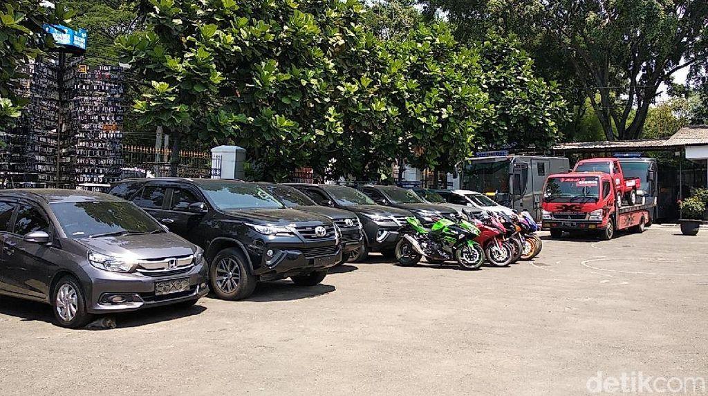 Polisi Setop Buru Aset Bos Akumobil yang Dibeli Pakai Duit Korban