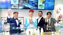 K-Popers! Ini 5 Resto Populer di Seoul Milik Para Idol