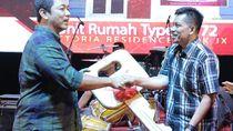 Ribuan Orang Antusias Hadiri Gebyar Pajak Daerah Kota Semarang