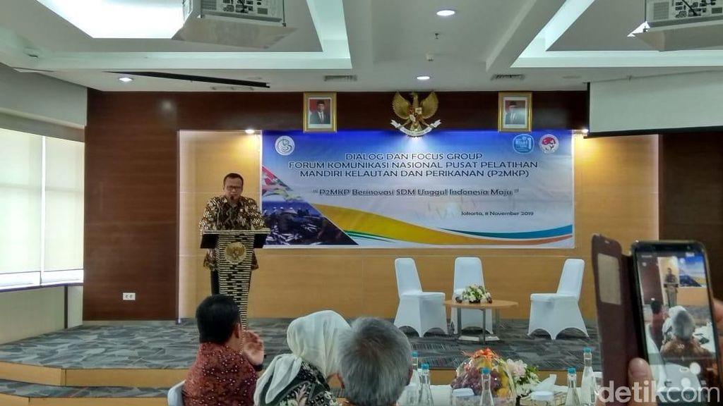 Edhy Prabowo Kumpulkan Ratusan Pembudidaya Ikan, Ini yang Dibahas