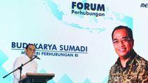 Ini Rencana Menhub Budi Karya untuk 5 Bali Baru Dalam Waktu Dekat