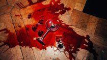 Waduh! Pelayan Ini Siramkan Wine ke Tas Rp 420 Juta Milik Pengunjung