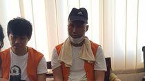 Jejak Alex: Selundupkan Sabu Rp 60 M ke Korsel, Liburan ke Bali, Diekstradisi