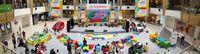 Daihatsu Urban Fest di Bandung 11-13 Oktober 2019 lalu