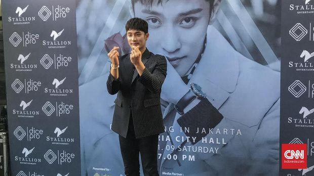 Keinginan Terpendam Sung Hoon sebagai Aktor