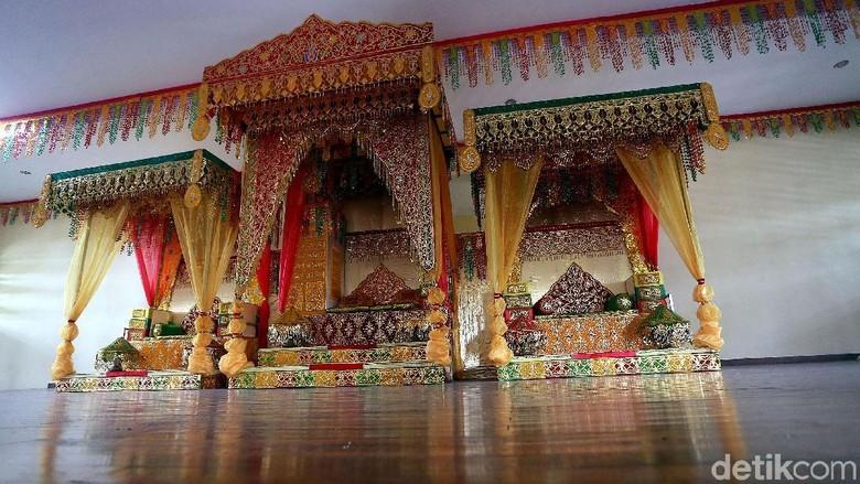 Menelusuri Kekayaan Budaya Melayu di Perbatasan RI