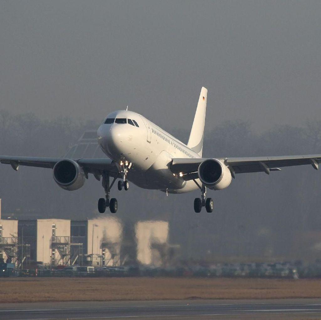 Airbus Dapat Pesanan Jumbo Rp 420 T dari Maskapai Arab