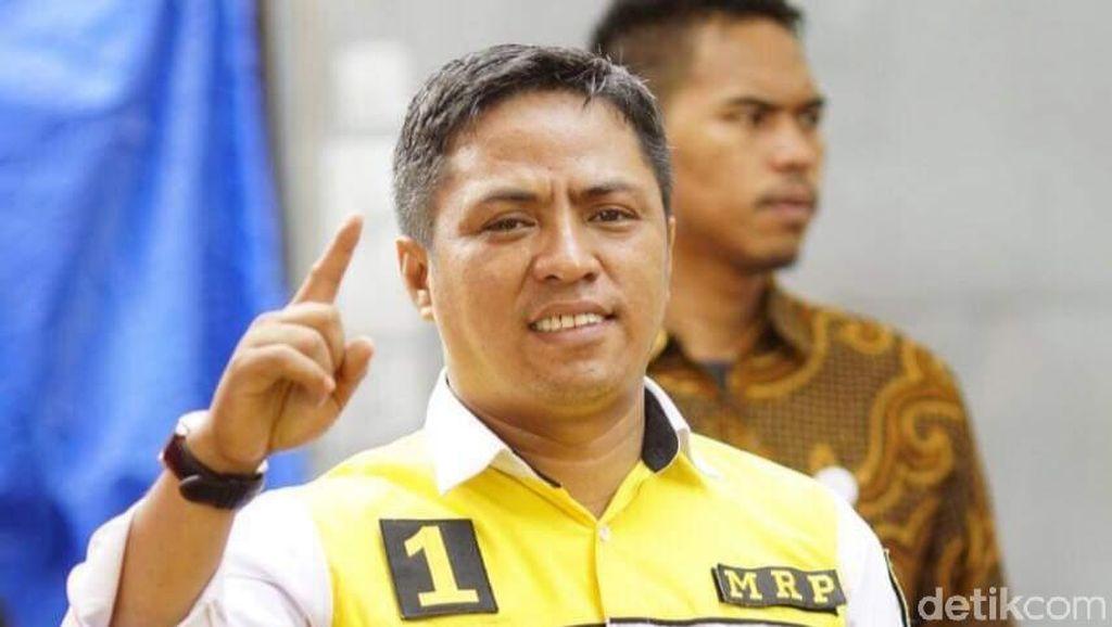 Jejak Kasus Wakil Ketua Golkar Sulsel hingga Dihukum Percobaan