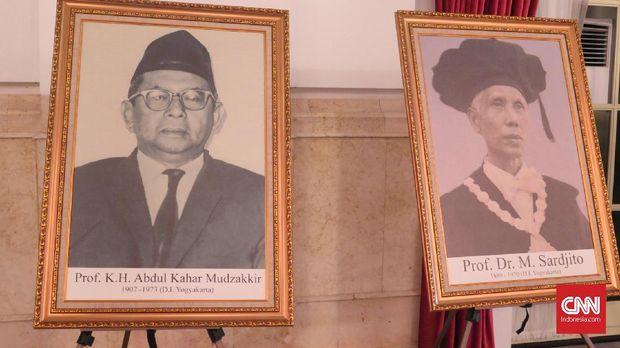 Daftar Baru Pahlawan Nasional, Kiai NU hingga Jurnalis Wanita