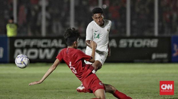 Timnas Indonesia U-19 vs Korea Utara Bakal Seru