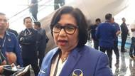 Irma Suryani: Surya Paloh Positif COVID-19 Setelah Sembuh DBD