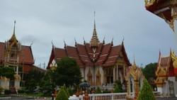 Thailand Tak Mau Buru-Buru Buka Penerbangan, Wisata Menjerit