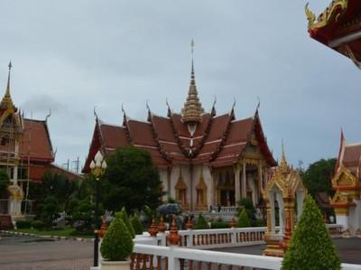 Syarat Tourist Visa untuk Wisatawan Indonesia Kalau Mau ke Thailand