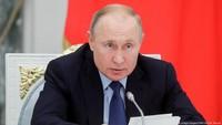 Vladmir Putin Ajukan Rencana Reformasi ke Parlemen Rusia