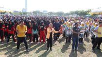 326 Kampung di Serang Ikut Lomba Jadi yang Paling Bersih dan Aman