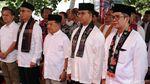 Momen Anies hingga JK Hadiri Groundbreaking Masjid Apung Ancol