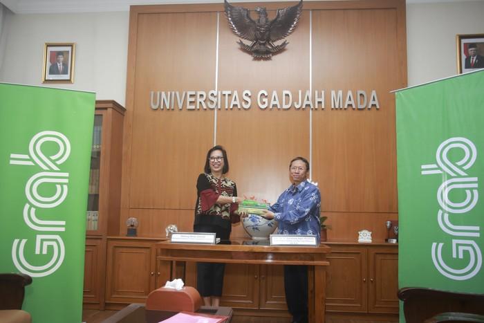 Foto: Dok. Grab Indonesia