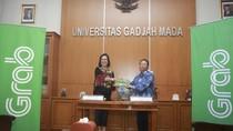 Grab Gandeng UGM Siapkan SDM Unggul untuk Industri 4.0