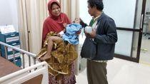 Warga Anyer Tempuh Jarak 35 Km demi Operasi Bibir Sumbing Gratis