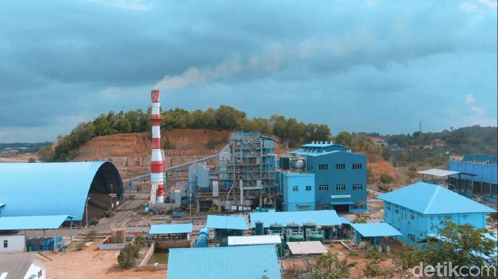 Sedih! Proyek Listrik 35.000 MW Baru 11%